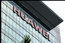 Trung Quốc gửi kháng nghị chính thức đến Mỹ về lệnh cấm Huawei