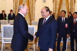 Ý nghĩa chuyến thăm Nga, Na Uy và Thụy Điển của Thủ tướng Nguyễn Xuân Phúc