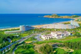 FLC Hotels & Resorts tung Voucher nghỉ dưỡng giá chỉ từ 800.000 đồng