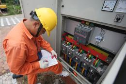 Công bố quyết định thanh tra việc điều chỉnh mức giá bán điện