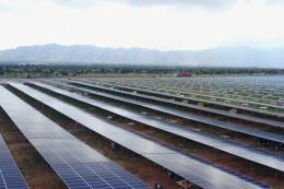 Đưa Ninh Thuận trở thành trung tâm năng lượng tái tạo quốc gia