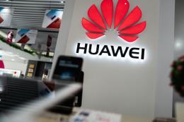 """Điện thoại thông minh Huawei có thể """"biến mất"""" khỏi các thị trường thế giới"""