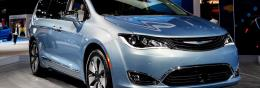 Chrysler triệu hồi hàng trăm xe bị lỗi đánh lái tại Trung Quốc