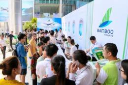 """Bắt đầu diễn ra """"Tuần lễ vàng – Ngập tràn ưu đãi"""" của FLC và Bamboo Airways"""