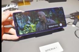 Sony dừng bán điện thoại thông minh tại nhiều thị trường