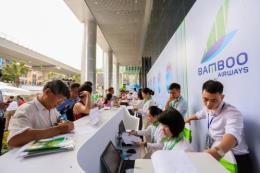 Bamboo Airways tung vé 599.000 đồng bay ngay tháng 6