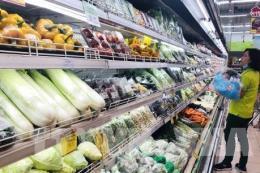 Liên kết nông dân với siêu thị: Mô hình làm giàu hiệu quả