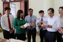 Trên 75% hàng hóa ở Bắc Ninh là hàng Việt Nam
