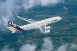 Airbus bắt đầu chiến dịch kỷ niệm 50 năm phát triển
