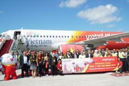 Vietjet mở bán 1 triệu vé 0 đồng đi nội địa và quốc tế