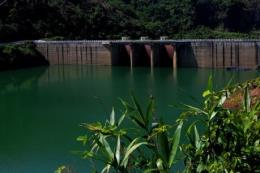 Nước về hồ thấp, Thủy điện A Vương ưu tiên cấp cho hạ du