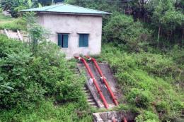 Sống gần trạm bơm, hàng trăm hộ dân thiếu nước sinh hoạt và sản xuất