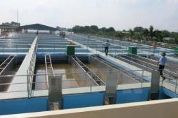 Hà Nội nâng cao cấp nước đô thị khu vực nông thôn