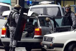 Bắt cóc con tin tại Zurich, 3 người thiệt mạng