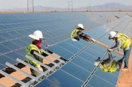 Nhiều dự án đầu tư vào năng lượng tại Quảng Trị