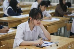 Kỳ thi tuyển sinh lớp 10: Hà Nội vẫn chưa chốt lịch thi