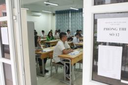 Kỳ thi vào lớp 10 THPT: Lắp camera phòng bảo quản đề thi và bài thi của thí sinh
