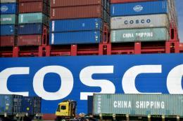 Thặng dư thương mại giữa Trung Quốc và Mỹ giảm trong tháng 11/2019