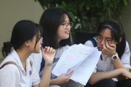 Đề thi và đáp án môn Ngoại ngữ lớp 10 THPT tại Hà Nội