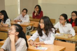 Cách tra cứu điểm thi vào lớp 10 THPT ở Tp. Hồ Chí Minh