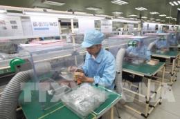 Công nghiệp chế biến, chế tạo có chỉ số sản xuất tăng cao nhất 5 năm qua