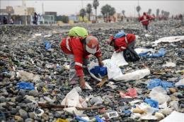 Lựa chọn công nghệ phù hợp xử lý rác thải nhựa