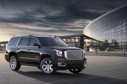 Mỹ bác đơn xin miễn thuế 25% với xe của GM sản xuất tại Trung Quốc