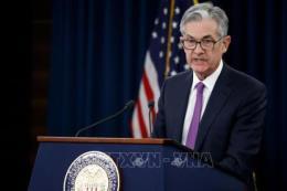 Chứng khoán thế giới phần lớn đi xuống trước thềm phiên điều trần của Chủ tịch Fed