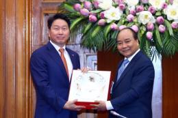 Chiến lược của tập đoàn năng lượng-viễn thông Hàn Quốc SK tại Việt Nam