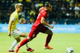 KING'S CUP 2019: Việt Nam lại giành thắng lợi trước Thái Lan