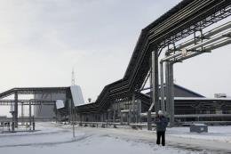 Vấn đề nhiễm bẩn đường ống dẫn dầu Druzhba đã được xử lý