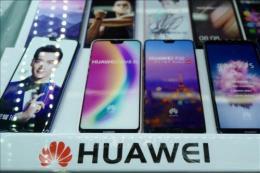 Huawei chuẩn bị cho tình huống lượng điện thoại thông minh xuất xưởng toàn cầu giảm 40-60%