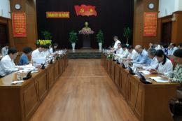 Đà Nẵng dẫn đầu về chỉ số ứng dụng và phát triển công nghệ thông tin