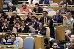 Việt Nam với Hội đồng Bảo an Liên hợp quốc