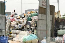 """Hà Nội xây dựng """"Quy tắc ứng xử giảm chất thải nhựa"""""""