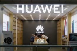 Huawei cần thời gian để trở thành nhà sản xuất điện thoại thông minh lớn nhất thế giới