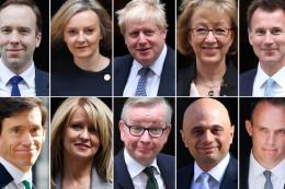Các ứng cử viên thủ tướng Anh nêu phương án rời EU