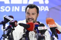 Ảnh hưởng của chủ nghĩa dân túy trong Nghị viện châu Âu