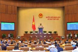 Hôm nay, Quốc hội thảo luận dự án Bộ luật Lao động (sửa đổi)