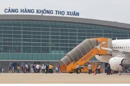 Đề nghị xử nghiêm vụ khách đánh nhân viên an ninh tại sân bay Thọ Xuân
