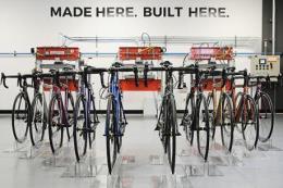 Cuộc chiến thương mại Mỹ-Trung đẩy ngành xe đạp Mỹ vào thế khó