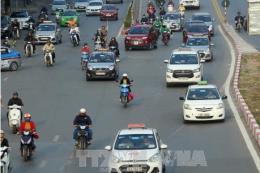 Nghị định sửa đổi Nghị định 86 về kinh doanh vận tải bằng ô tô có gì mới?