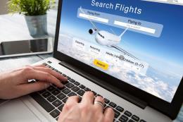Lừa bán vé máy bay, chiếm đoạt hơn 7 tỷ đồng