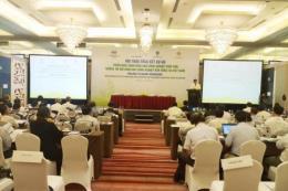 Hướng tiếp cận bền vững phát triển công nghiệp