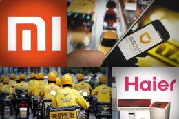 Thêm 4 thương hiệu Trung Quốc lọt top 100 thương hiệu giá trị nhất thế giới
