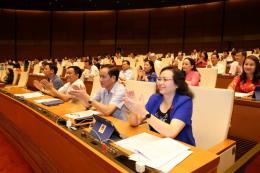 Kỳ họp thứ 7, Quốc hội khóa XIV: Thông qua Luật Giáo dục (sửa đổi)