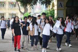 Công bố điểm chuẩn vào lớp 10 các trường THPT ở Đà Nẵng