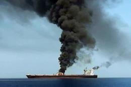 Iran cáo buộc Mỹ phá hoại các nỗ lực ngoại giao