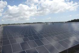 Khánh thành trang trại pin và năng lượng Mặt trời tích hợp lớn nhất Australia