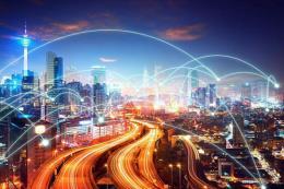 Xu hướng chi phối các đô thị thông minh trong tương lai